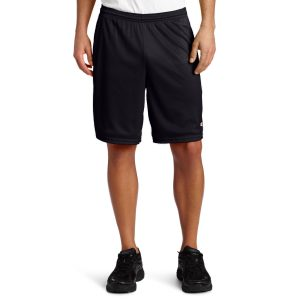 Champion Long Mesh Shorts For Men