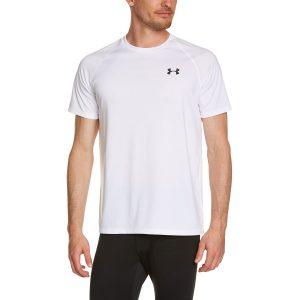 Under Armour Short Sleeve Tech T-shirt For Men