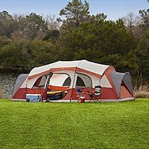 Northwest Territory The Homestead 12-Person Tent