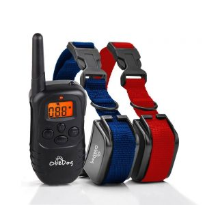 ObeDog Stride Series Rechargeable Waterproof Dog Training Collar