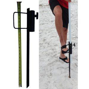 Outdoor Beach Umbrella Stand