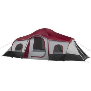 Ozark Trail Family 10-Person Tent
