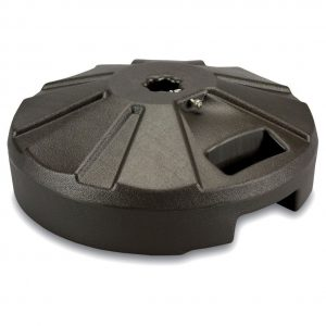 Patio Living Concepts Bronze Umbrella Base