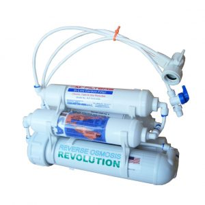 Universal 5-stage Reverse Osmosis Purification Water System
