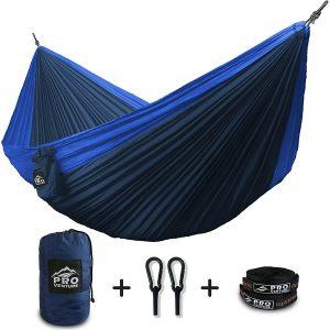 Pro Venture Double Camping Hammock