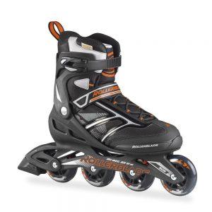 Rollerblade Zetrablade 80 Skates For Men