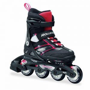 Rollerblade Spitfire JR XT Inline Skates For Boys