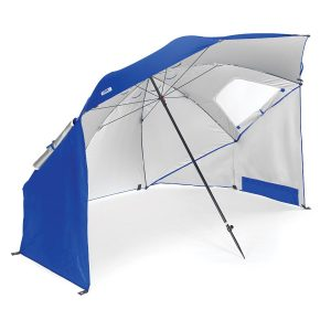 Sport-Brella 8-Feet Portable Sun And Weather Shelter