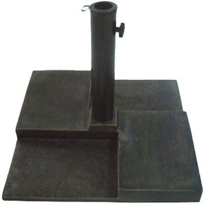 DC America Square Umbrella Base