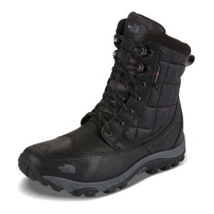 The North Face Men's Thermoball Snow Boots Waterproof
