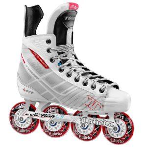 Tour Hockey BoneLite 500 Inline Hockey Roller Blades