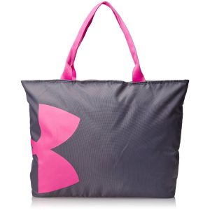Under Armour Big Logo Tote Bag For Women