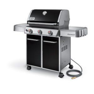 Weber Genesis 6611001 E-310 Natural-Gas Grill