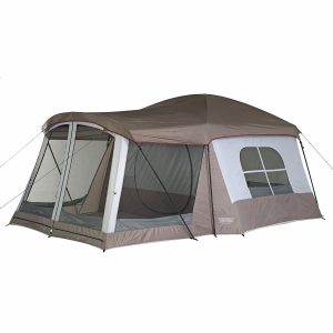Wenzel Klondike 8-Person Tent