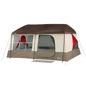 Wenzel Kodiak 9-Person Family Cabin Tent