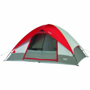 Wenzel Pine Ridge 4-Person Tent