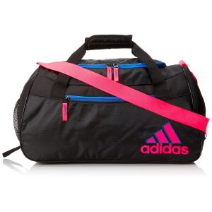 Adidas Squad III Duffle Bag For Women