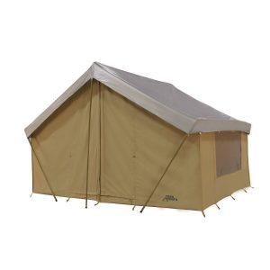 10 by 14 Foot Trek Tents 246C Beige