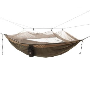 2 Person Grand Trunk Skeeter Beeter Pro Mosquito Hammock