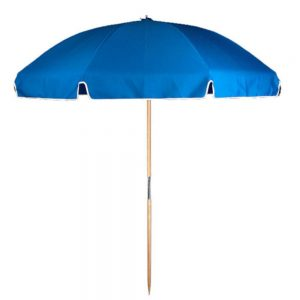 7.5 Foot Commercial Grade Heavy-Duty Beach Umbrella