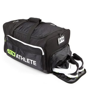 ABD Athlete Multi-Compartment Crossfit Gym Bag