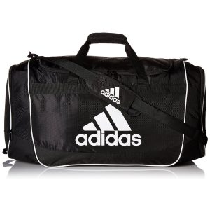 Adidas Defender II Duffel Bag For Men