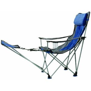 Big Bubba Chair with Footrest from TravelChair