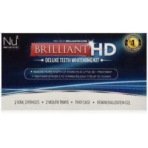 Brilliant HD – PRO – Teeth Whitening Kit