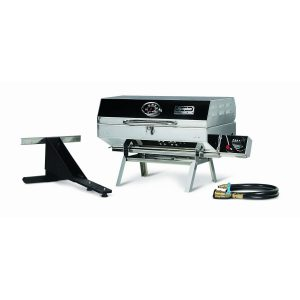 Camco 57305 Olympian 5500 Stainless Steel Portable Grill