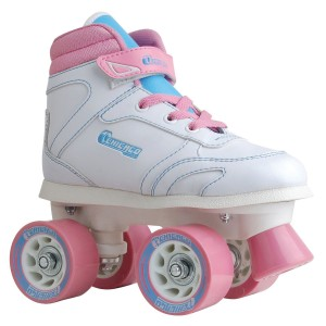 Chicago Sidewalk Roller Skates For Girls