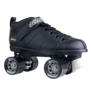 Chicago Black Bullet Speed Skates For Men