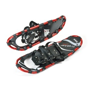 Chinook Trekker Snowshoes For Winter Hiking
