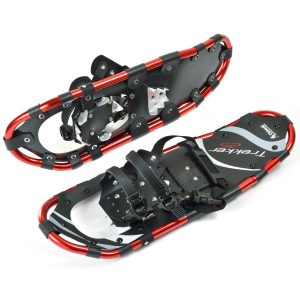 Chinook Trekker Top Rated Snowshoes For Men