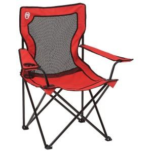 Coleman Broadband Quad Chair