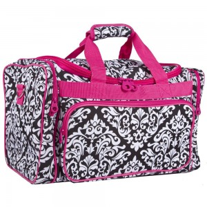 Ever Moda Dance Cheer Pageant Gym Bag For Kids