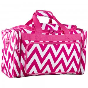Ever Moda Dance Cheer Duffle Bag For Kids