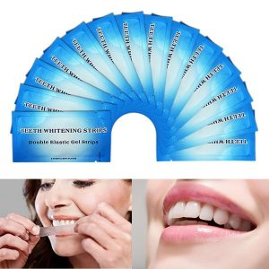 EZGO Supreme 28 Teeth Whitening Strips