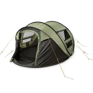 FiveJoy Instant 4-Person Pop-Up Tent