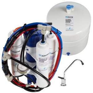 Home Master TMAFC Artesian Water Filtration System