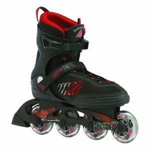 K2 Skate Kinetic 80 Inline Skates For Men