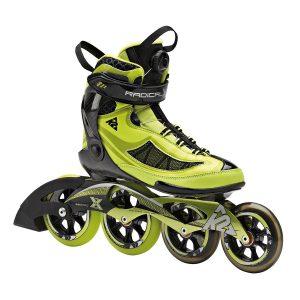 K2 Skate Radical X Boa Racing Inline Speed Skates