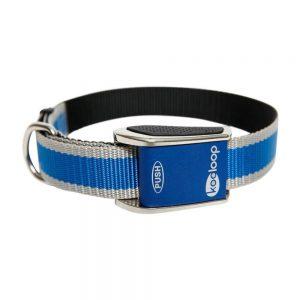 Kooloop Easy Fit Quick Release Break-Away Dog Collar