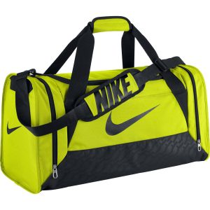 Nike Brasilia 6 Medium Duffel Bag For Men