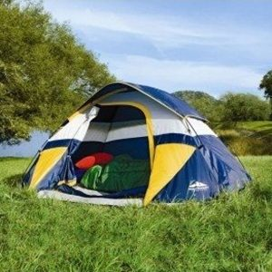 Northwest Territory Sierra 2-Person Dome Tent