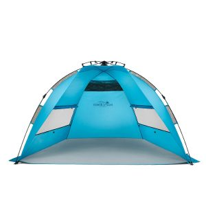 Pacific Breeze EasyUp Top Rated Beach Tent