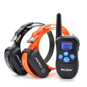 Petrainer PET998DBB Remote Dog Training E-collar