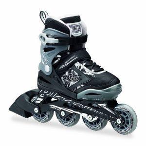Bladerunner Phoenix 4 Size Adjustable Inline Skates For Boys