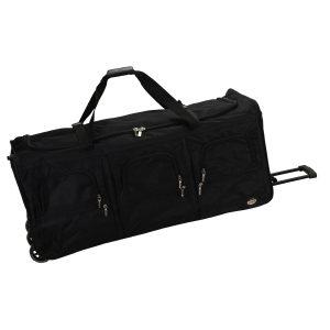 Rockland Luggage 40 Inch Rolling Duffel