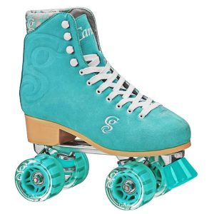 Roller Derby Candi Colorful Skates For Women