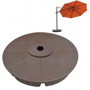 Strong Camel Outdoor Patio Umbrella Stand Weight